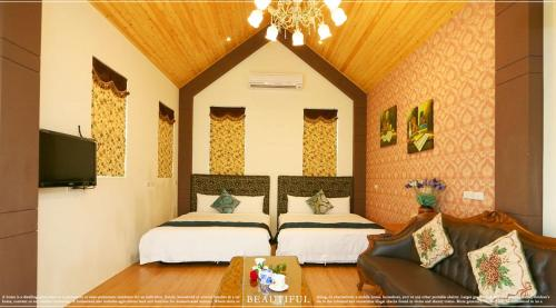 Friendly Lodge