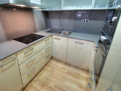 Tamarit Apartments photo 21