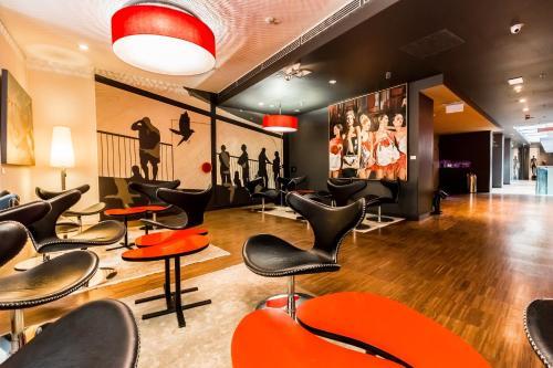 Bohem Art Hotel photo 47