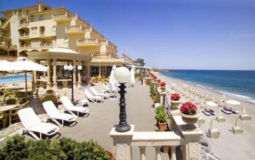 . Hellenia Yachting Hotel & SPA