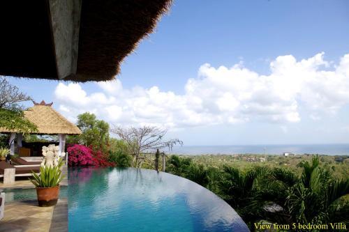 Blue Ocean Private Villas