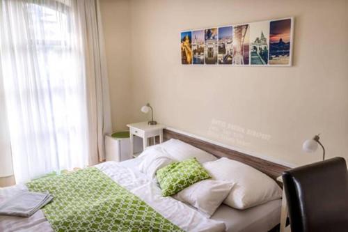 Hotel Bobbio room photos