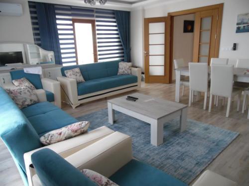 Trabzon Canary Apart Hotel tatil
