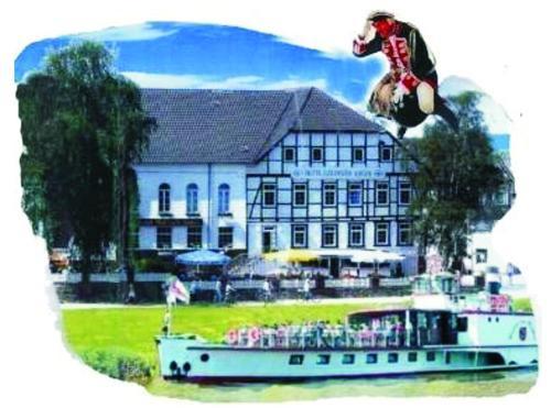 . Hotel Goldener Anker