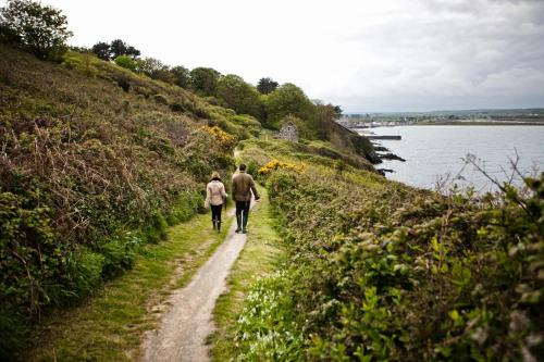 Middle Road, Ardmore, County Waterford, Ireland.