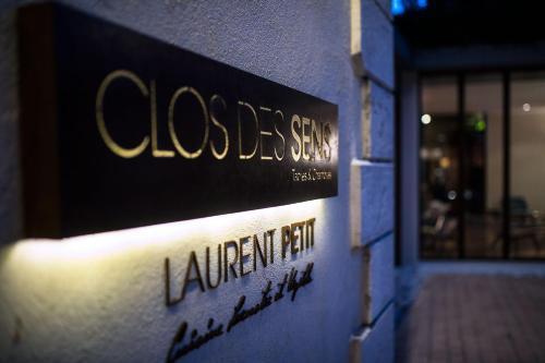 Le Clos Des Sens - Hotel - Annecy