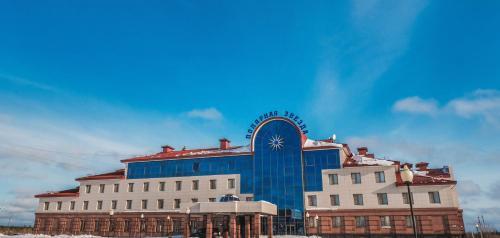 Polyarnaya Zvezda