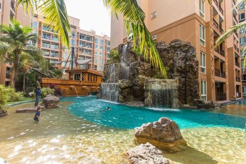 Atlantis Condo Resort by Ton Atlantis Condo Resort by Ton