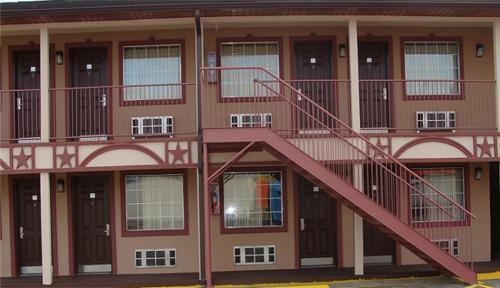 Colonial Inn Hammond - Hammond, Louisiana