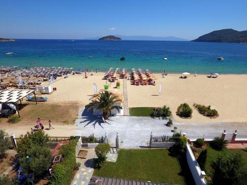 . Villa Mediterrane Hotel