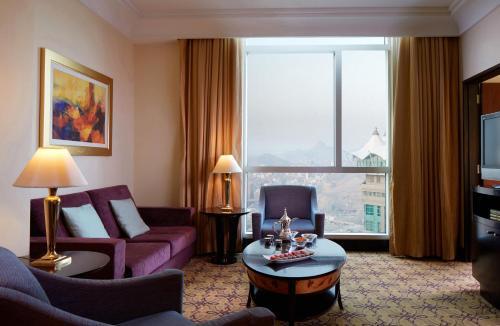 תמונות לחדר Pullman ZamZam Makkah