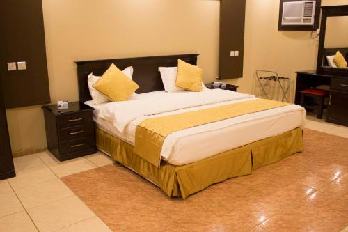 Doosh Teeba Hotel Suites Main image 2