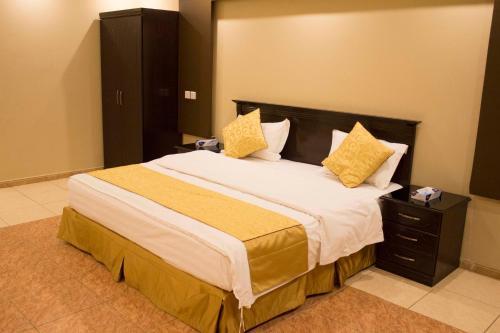 Doosh Teeba Hotel Suites Main image 1