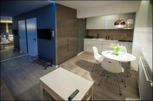 Apartamenty Lakowa