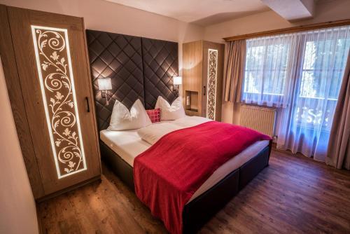 Фото отеля Hotel-Appartement Ferienhof