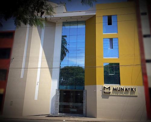 Hotel Munayki Hotel
