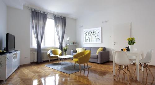 . Premium Class Apartments II
