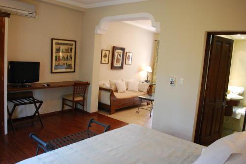 Фото отеля Hotel del Antiguo Convento