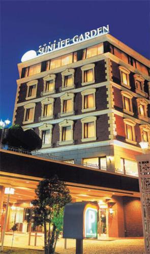 太陽花園酒店 Hotel Sunlife Garden