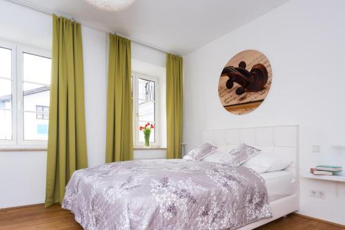. Amedeo Zotti Residence Salzburg