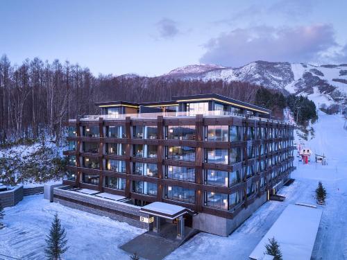Aya Niseko - Hotel