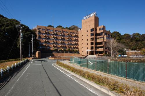 豐川大酒店 Toyokawa Grand Hotel