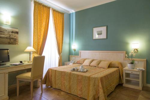 Hotel Belvedere - Verbania