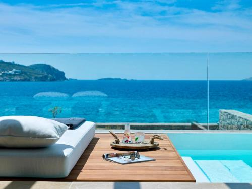 Bill & Coo Coast Suites -The Leading Hotels of the World Mykonos