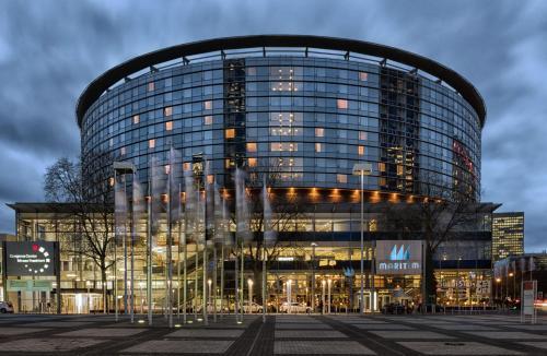 Maritim Hotel Frankfurt photo 15