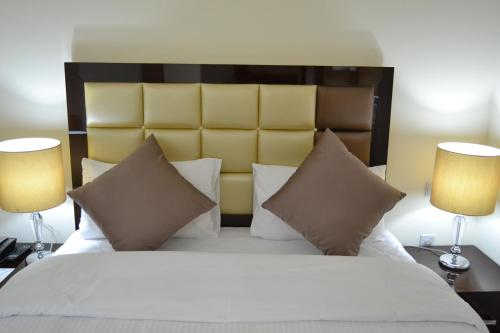 Welcome Hotel Apartments Deluxe