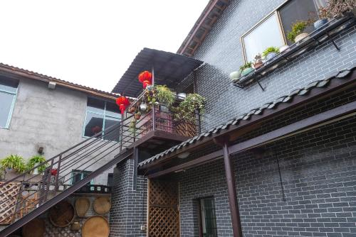 The Garden Homestay
