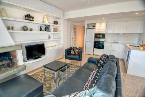 Sea breeze Apartment photo 10