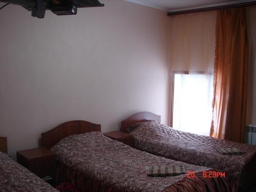 . Hostel Comfort