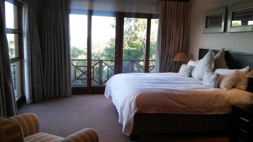. Indebe Lodge - Elements Private Golf Reserve