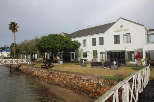 Hotel Mypond Stenden Hotel