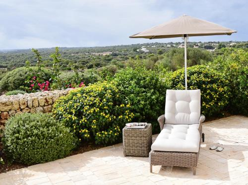 Habitación Doble Superior con terraza - 1 o 2 camas - Uso individual Cugó Gran Menorca 6