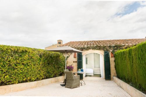 Habitación Doble con terraza - 1 o 2 camas - Uso individual Cugó Gran Menorca 1