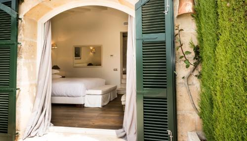 Habitación Doble con terraza - 1 o 2 camas - Uso individual Cugó Gran Menorca 6