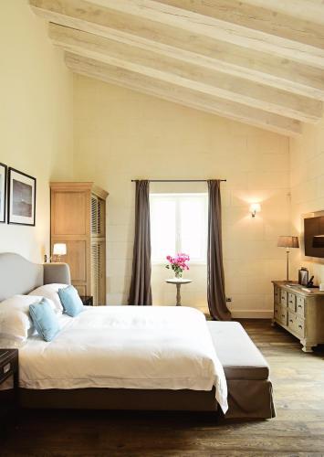 Habitación Doble Superior - 1 o 2 camas - Uso individual Cugó Gran Menorca 2