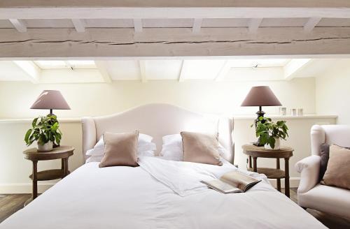 Habitación Doble Deluxe Superior - 1 o 2 camas  - Uso individual Cugó Gran Menorca 1