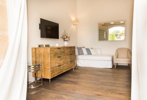 Habitación Doble con terraza - 1 o 2 camas - Uso individual Cugó Gran Menorca 5