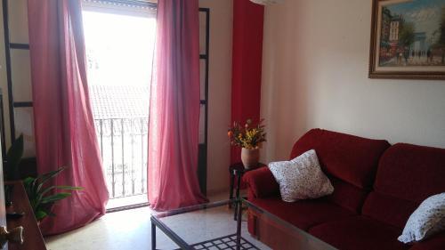 . Apartamento Zulema