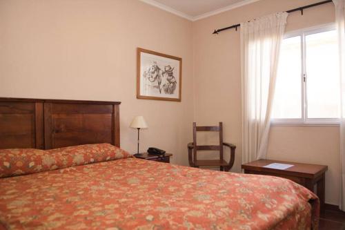 Фото отеля Hotel Y Spa San Carlos
