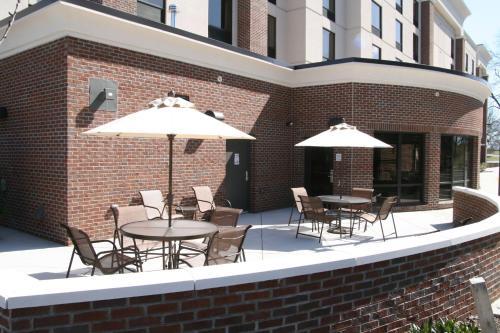 Hampton Inn And Suites East Hartford - East Hartford, CT 06108