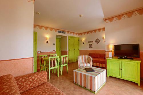 Grande Real Santa Eulalia Resort & Hotel Spa фотографии номера
