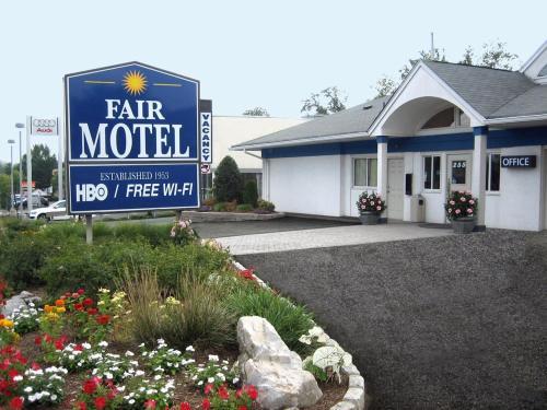 Fair Motel - Accommodation - Upper Saddle River