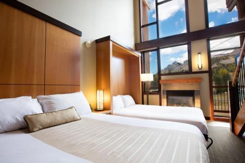 Sunshine Mountain Lodge - Hotel - Banff