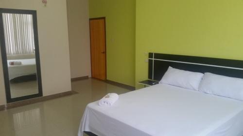 Hotel El Indio, Lago Agrio
