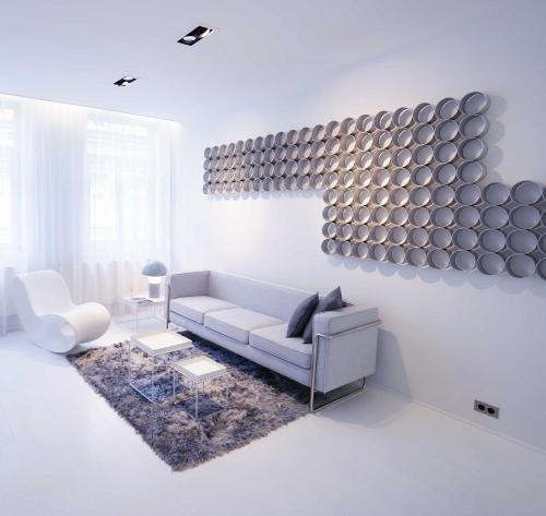 White room Hauptfoto