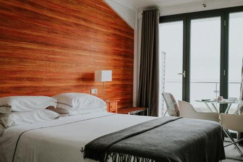 Double or Twin Room - single occupancy Hotel Arbe 7
